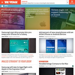 Apple News, Rumors & Product Reviews