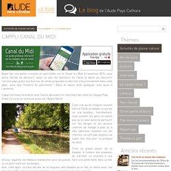 Le blog de l'Aude Pays Cathare