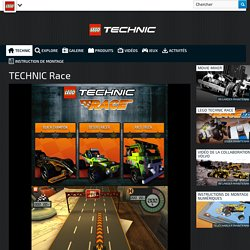 Appli Technic Race - Applis - LEGO.com