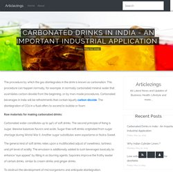 Best Carbonated Fruit Beverages - Aimsbeverages