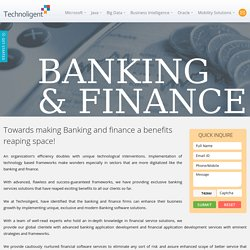 Experts give solutions for banking services