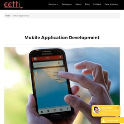 Trustworthy Mobile App Development Service - eetti