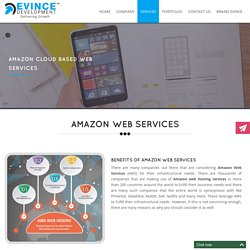 Amazon Web Services by Professional experts