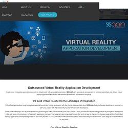 Outsourced Virtual Reality Application Development