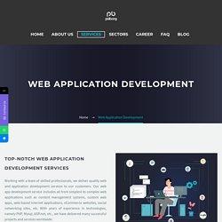 Web IoT Application Development Company - PsiBorg