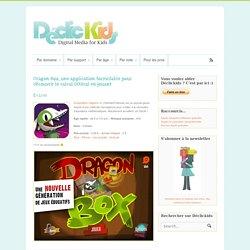 Dragon Box, une application formidable pour découvrir le calcul littéral en jouant
