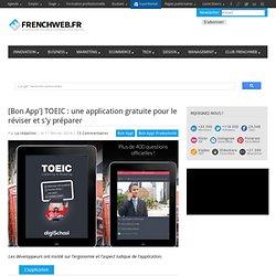 [Bon App'] TOEIC : une application gratuite pour le réviser et s'y préparer