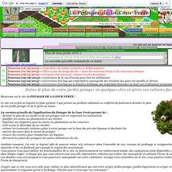 Potager pearltrees for Dessiner son jardin gratuit en ligne