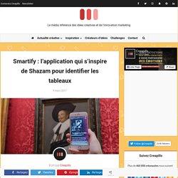 Smartify : l'application qui s'inspire de Shazam pour identifier les tableaux