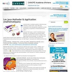 Les jeux Mathador & Application (mathématiques)