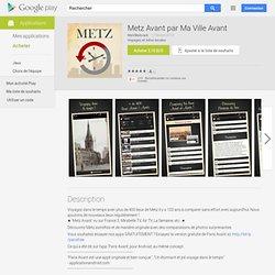 Metz Avant (Android) 1,59€