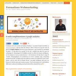 Applications web pour connaitre ses visiteurs