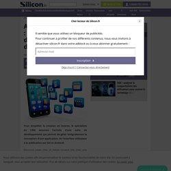 Applications mobiles : Salesforce propose de les créer sans développeurs