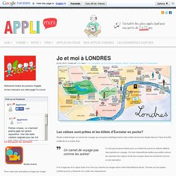 applications pour enfants