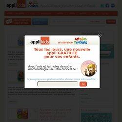 animaux - Applications gratuites pour enfants, iphone et ipad - Applikids