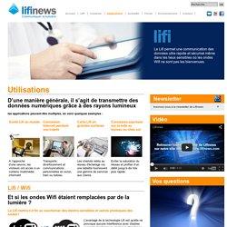 Applications-LIFI NEWS