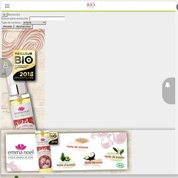 Les applications smartphone du parfait consomma'cteur