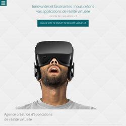Wanadev - Agence VR - création d'applications de réalité virtuelle