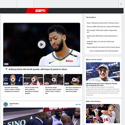 Watch Live Sports Online, Sports Video Streaming - ESPN360.com