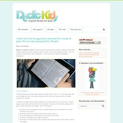 DeclicKids, applis enfants - catalogue critique d'applications iPad iPhone Android WebDeclicKids, applis enfants - catalogue critique d'applications iPad iPhone An