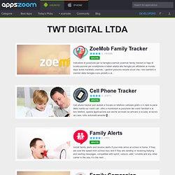 Applicazioni byTWT Digital Ltda - Android