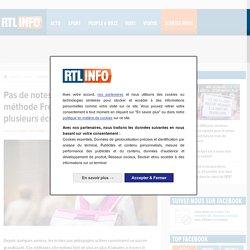Pas de notes, pas de devoirs: voici la méthode Freinet appliquée dans plusieurs écoles primaires en Belgique
