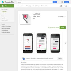 Learn how can you make an mobile app