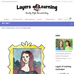 Art Appreciation - Layers of Learning