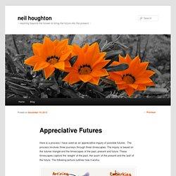 Appreciative Futures
