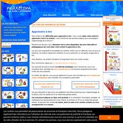 Maxetom - Jeux éducatifs