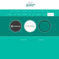 Apprendre - Best of Webdesign