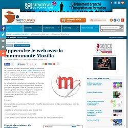 Apprendre le web avec la communauté Mozilla