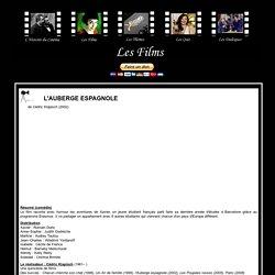 Apprendre le français avec le cinema francais