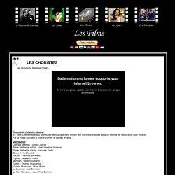 Apprendre le français avec le cinema francais - Isabelle Servant