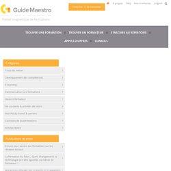 Apprendre à déléguer et à gérer ses priorités : les premières leçons du nouveau gestionnaire / Guide Maestro Conseils