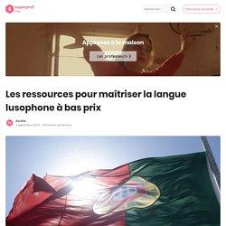 Comment Apprendre le Portugais Gratuitement ?