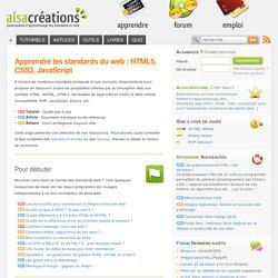 Principes à suivre pour un site web de qualité : Ergonomie, Compatibilité, Accessibilité - Alsacréations