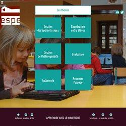 Apprendre avec le numérique
