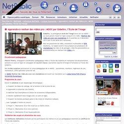 Apprendre à réaliser des vidéos pro : MOOC par Gobelins, l'Ecole de l'Image