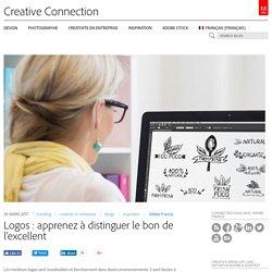 Logos : apprenez à distinguer le bon de l'excellent