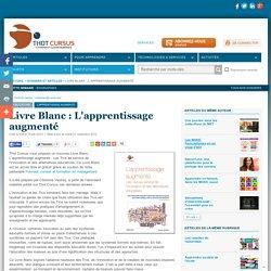 Livre Blanc : L'apprentissage augmenté