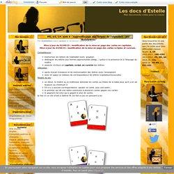"""MS, GS, CP, aide E - Apprentissage des lettres de l'alphabet - Jeu """"Batalettres"""""""