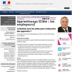 Ministère du travail, de l'emploi, de la formation professionnelle, et du dialogue social