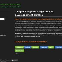 Diploma Marlene » Campus – Apprentissage pour le développement durable » Diploma Marlene