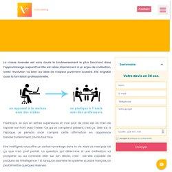 La classe inversée : l'apprentissage réinventé avec nos vidéos explicatives