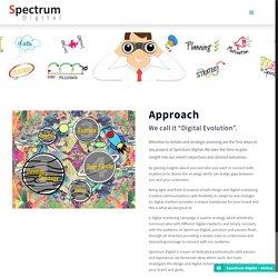 APPROACH – Spectrum Digital