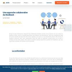 Une approche collaborative du feedback – Javelo