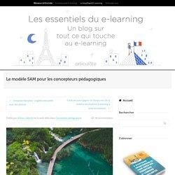 SAM : une approche de conception e-learning plus agile - Articulate