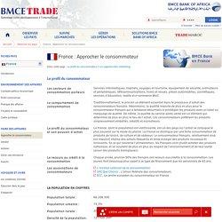 Approcher le consommateur en France