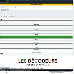 Les erreurs et approximations de la défense de François Fillon